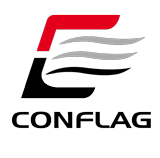 Conflag